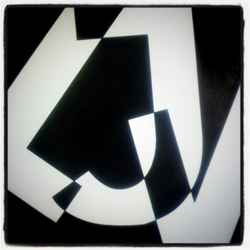 #ink #black&white #graphicdesign LJV (Taken with instagram)