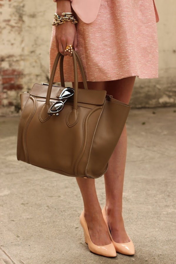 Celine bag. Want.
