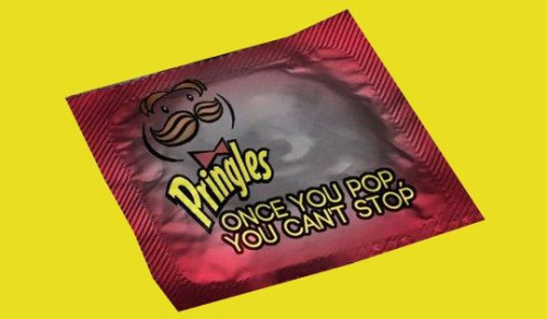 Condom for your liking