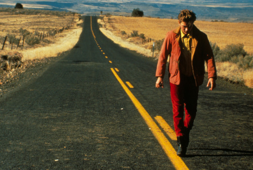 thereal1990s:  My Own Private Idaho (1991)  Transformative film.