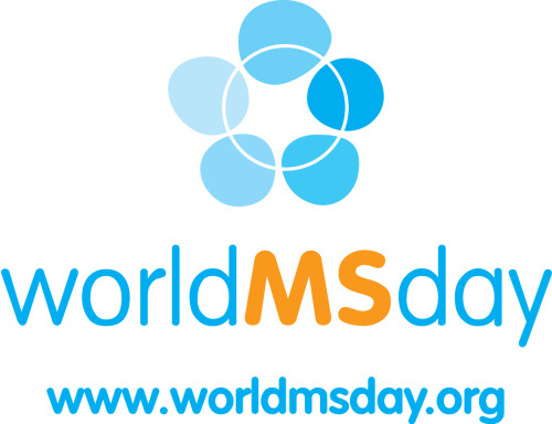 betterleftunsaid7:  ravenclaw-mormont:  Just a reminder that World MS Day is May 30, 2012- that's 100 days away from today. Help us get the word out, raise awareness, and join the fight against Multiple Sclerosis.  It's less than 100 now!