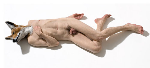 Hiperrealismo — Sam Jinks