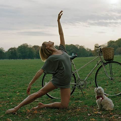 featureshoot:  The Ballerina Project: Photo by Dane Shitagi