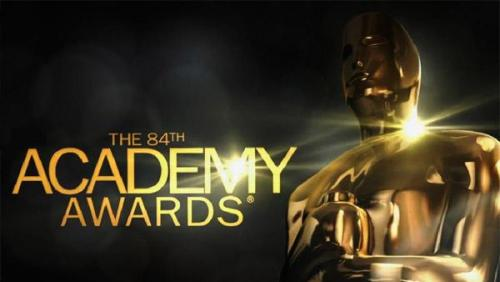 2012 Oscars Still need to catch up on the films in the 2012 Academy Awards? Head over to our Oscar page for trailers, clips, downloads and showtimes for this year's nominees.