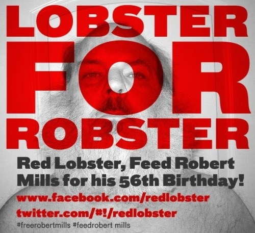 mattstopera:  JOIN THE REVOLUTION!!!!!!! (via Red Lobster, Give This Guy A Free Meal!)  Internet to do list? Internet to do list.