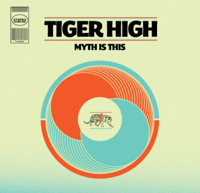 "Tiger High ""Myth Is This"" (12 song CD) This is a Limited Edition Hand Assembled and Numbered CD that includes 4 tracks not featured on the cassette version of ""Myth Is This"" and limited edition Tiger High and Trashy Creatures Records stickers. (100 Copies) Tiger High features Jake and Toby Vest, Greg Faison, and former Reigning Sound drummer Greg Roberson. Limited Edition CD Track Listing.  1. Why Oh Why 2. Boys at the Bottom 3. Myth Is This 4. Losing Out 5. Up & Down Again 6. Carry My Love 7. Vipers 8. Always Mine 9. Don't Wanna See You Till You Go (Only Available on CD) 10. Fire (Only Available on CD) 11. Riding the Wave (Only Available on CD) 12. Hot Black Honda (Only Available on CD)Available on Cassette and CD at http://store.trashycreatures.com/or digitally at http://tigerhigh.bandcamp.com/ or http://trashycreaturesrecords.bandcamp.com/"