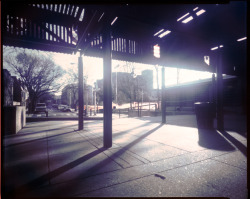 Under Cover - 8x10 Pinhole ©Rebecca Adair 2012