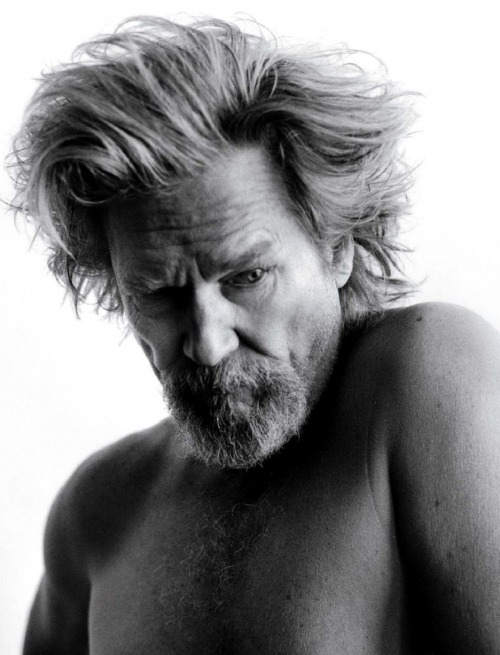 felixinclusis:  annct: iamheathcliff: Jeff Bridges by Mark Seliger