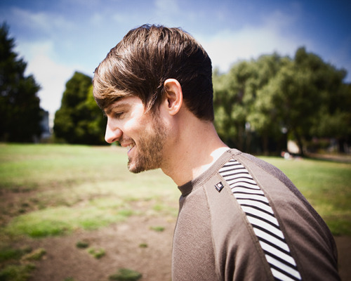 "wired:  San Francisco electronic musician Tycho, who showed off his vintage synth collection to Wired a while back, gets a lovely remix of his track ""Dive"" from Keep Shelly in Athens. Check it out! [via XLR8R]"