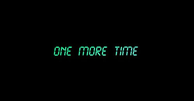 nevver:  One More Time