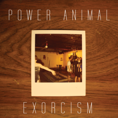 "Exorcism - Power Animal  <a href=""http://humankindnessoverflowing.bandcamp.com/album/exorcism"" _mce_href=""http://humankindnessoverflowing.bandcamp.com/album/exorcism"">Exorcism by Power Animal</a>"
