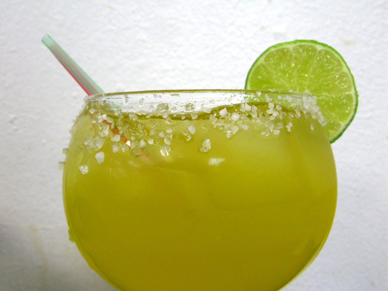 Happy Margarita Day! • It's true — it's National Margarita Day. Here are a few recipes to help with the celebration.