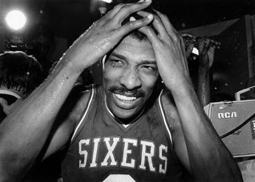 Black Excellence ❘ Julius Erving