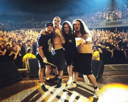 The great southern trendkill. Pantera, the best ever band