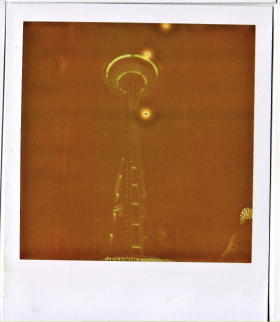 Space Needle on Flickr.