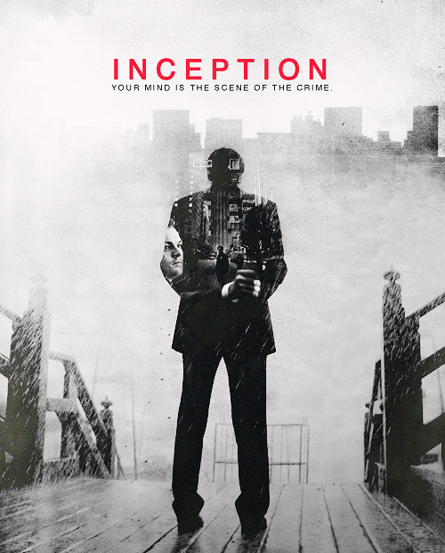 Inception by MarionSubmitted by nanitalucia