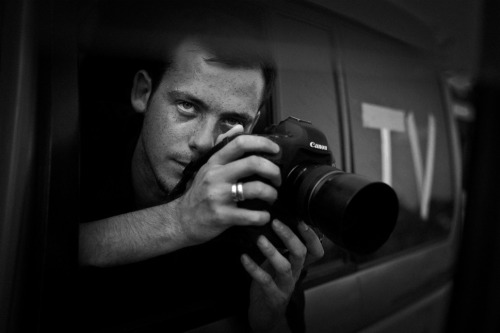 Remembering Remi Ochlik The award-winning photography of the photojournalist killed in Syria.