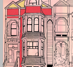 TINY preview on my next up-coming movie poster for The Royal Tenenbaums.