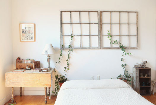 (via Nick and Rachel's Creative Warehouse Loft : RN - Creative Warehouse Loft : Apartment Therapy)