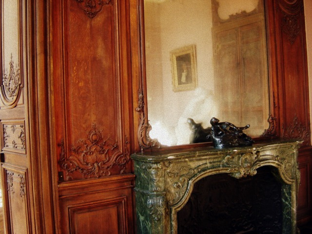 | ♕ |  Musee Rodin interior, Paris  | by © Le Portillon