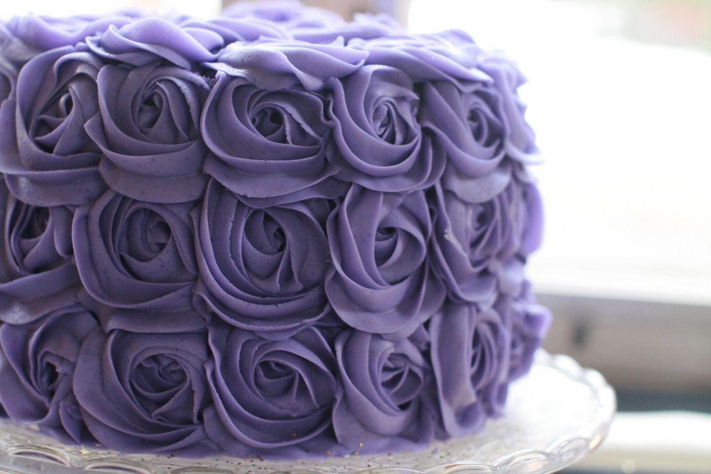 thecakebar:  royal beauty!