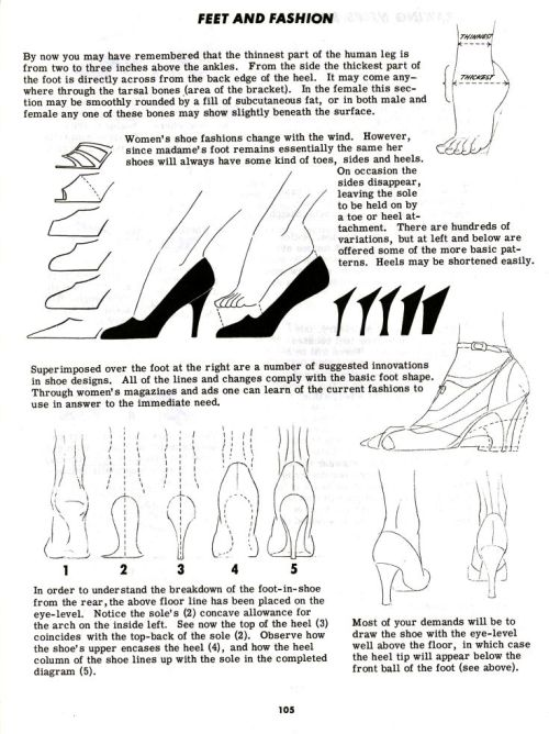 medacris:  Incredibly useful advice. Heels can be tricky!