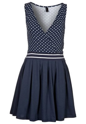 Dress like Rachel Berry: vera moda fabia dress £22.95 from Zalando
