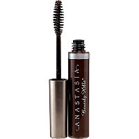 Anastasia tinted brow gel  I really want to try this one out. I am so in love with my Brow wiz so I have high expectations on this one. The brow wiz never failed me. Hope this one does the same. :)  And also, the revlon one didn't work out well for me that's why I wanna give this a try.