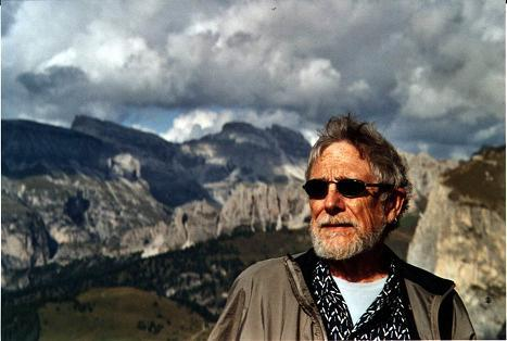Poem of the Day:  No Matter, Never Mind by Gary Snyder(via B. Joneser)NO MATTER, NEVER MINDThe Father is the VoidThe Wife       Waves Their child is Matter.Matter makes it with his MotherAnd their child is Life,               a daughter.The Daughter is the Great MotherWho, with her father/brother Matter          as her lover, Gives birth to the Mind.               -Gary Snyder                 Turtle Island***Thoughts?  Email correspondance to newcitysubs@gmail.com