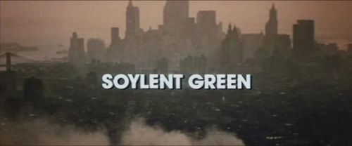 Soylent Green is… Trailer
