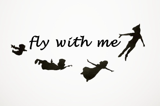 so this is what i want my next tattoo to look like plus a little pixie dust. I can't decide where I want it though.