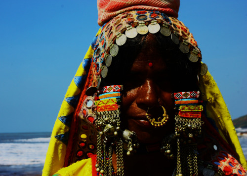 Traditional, Calangute, India 2011