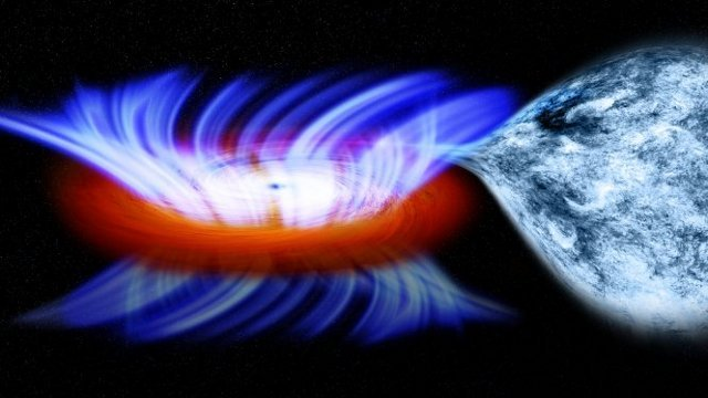 The 20 Million MPH Cosmic Hurricane Tearing Through Our Universe