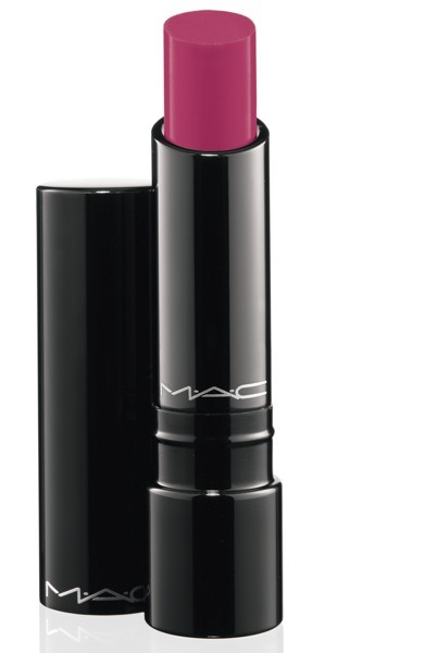 whyismakeupsopretty:  Sheen Supreme Lipstick Zen Rose Bright mid-tone fuchsia (Cream) (Permanent)