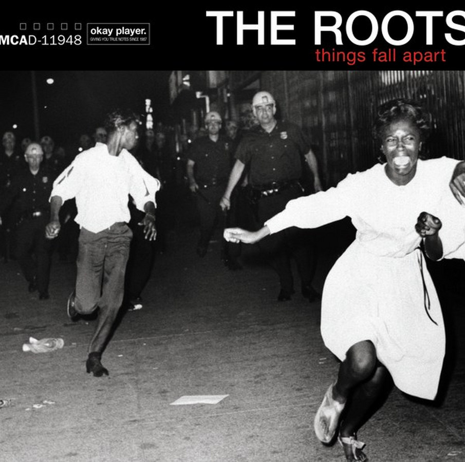 BACK IN THE DAY | 2/23/99 | The Roots release their fourth album, Things Fall Apart through Geffen Records