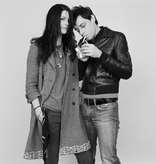Style Icons - The Kills