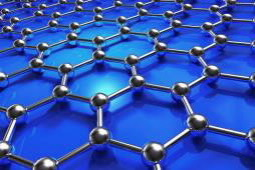 "laboratoryequipment:  Miracle Material Graphene Protects Metals from CorrosionNew research has established the ""miracle material"" called graphene as the world's thinnest known coating for protecting metals against corrosion. Their study on this potential new use of graphene appears in ACS Nano.Read more: http://www.laboratoryequipment.com/news-Graphene-Protects-Metals-from-Corrosion-022312.aspx  Conclusion graphene is awesome."