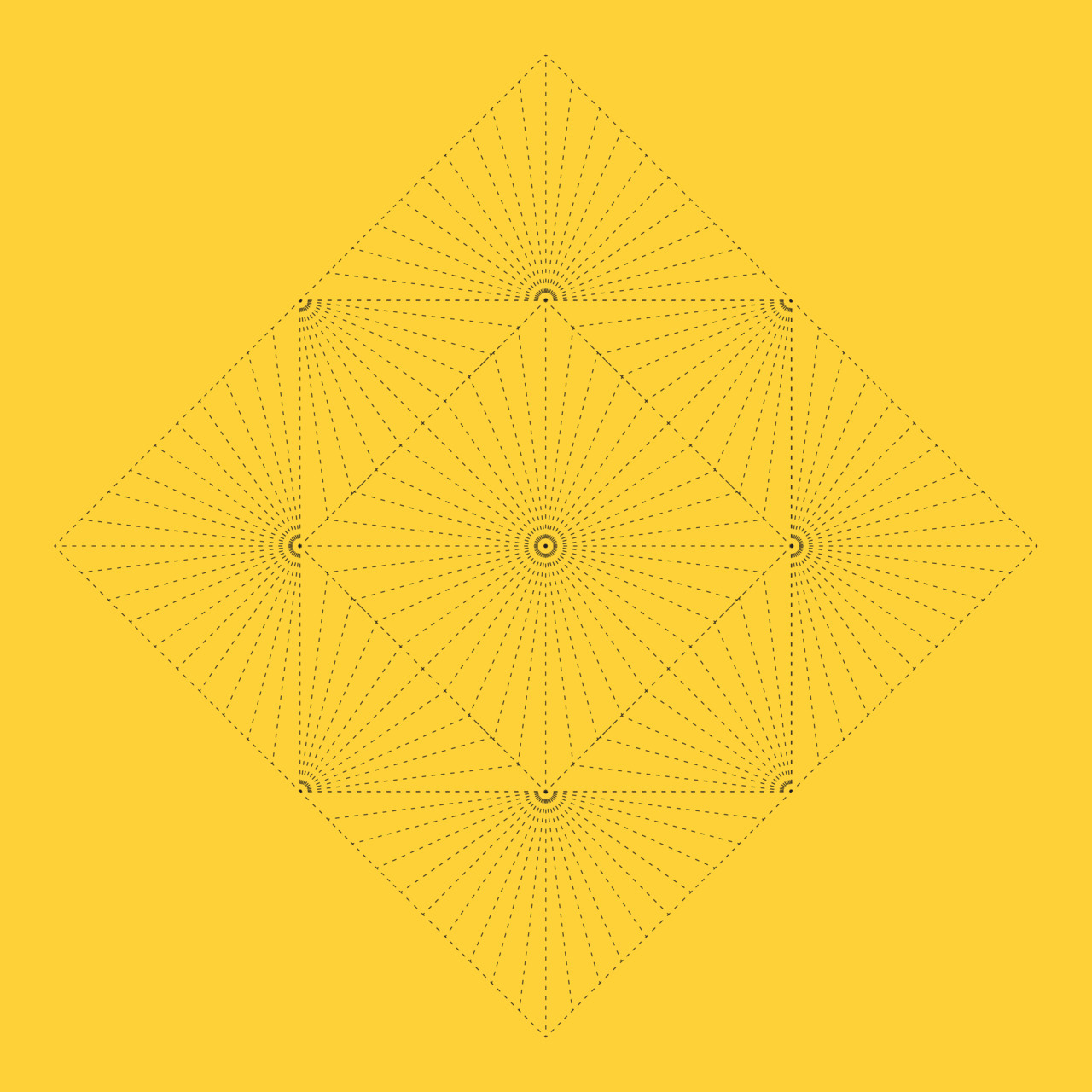 Simple Yellow