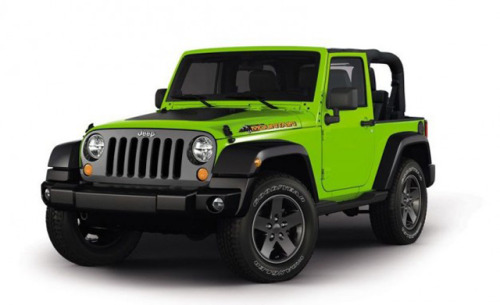 (via Europe is getting another diesel Jeep Wrangler with the Mountain Edition / EastCoastJeeps.com Blog)