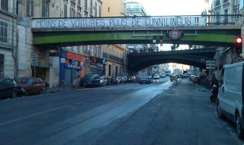 lorindol:  This defines perfectly the city of Marseille!  cannot wait for vacation in april-may.