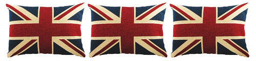 wearsherlock:  221b's Union Jack pillow/cushion       - Wearsherlock's second giveaway due to popular demand!   Handmade Belgian tapestry pillow (18 x 13 inch) as seen in 221b in Sherlock Series One and Two!  To enter:1) Reblog this post. That's it!2) You can also retweet our giveaway Twitter post to enter The winner will be picked randomly (using a random letter generator) on March 8th 2012. Please make sure your ask box is enabled so we can contact you if you win! You can reblog/like this post as many times as you like. If you don't have a Tumblr account you can enter via retweeting our Twitter post. If the winner is a Twitter member we will send you an @ message. WE WILL SEND WORLDWIDE.