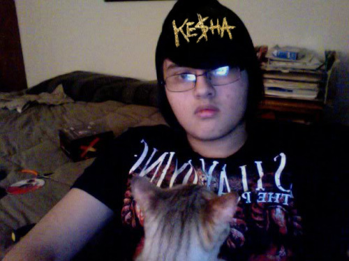 """I have a Ke$ha beanie and I like it more than all of the other beanies."" - Wilechase Podcast #2"