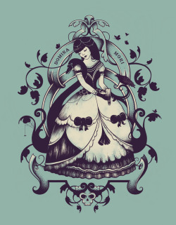 Mrs. Death by Enkel Dika