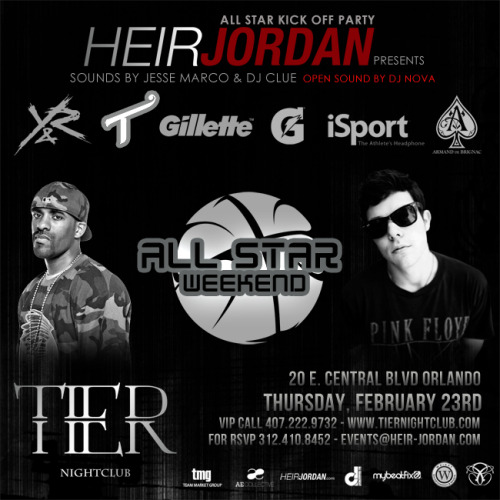 ‎Young & Reckless is in Orlando, FL TONIGHT at Tier Nightclub for the NBA All Star Weekend party. http://t.co/GeNEk8gM