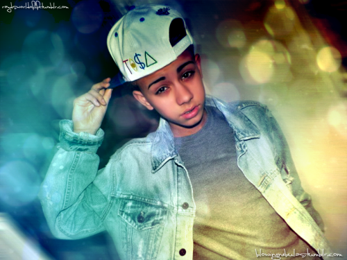 My Nigga @blowingnebulas . Edited By Me : ).