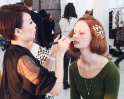 (via { Backstage } at Rodarte | The Glamourai)