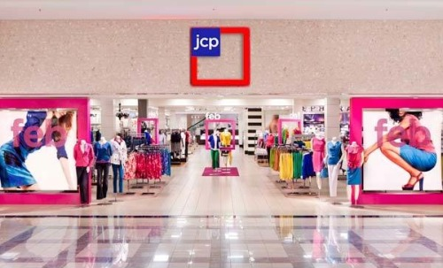 "Former Apple exec and ""rock star of retail"" Ron Johnson is giving JC Penney a massive makeover. But can he beat the decline of the American mall?  Since the Feb. 1 launch of his drastic company makeover, cozy Rockwellian images have replaced the live-action catalog style of Penney's ads. Penney's TV spots now portray funny-looking folks with imperfect teeth reveling at backyard barbecues, auctions and other all-American gathering places. He's trying to give wholesome families a new gathering spot: the department store."