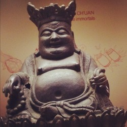br0s3phin3-bak3r:  Buddha  (Taken with instagram)