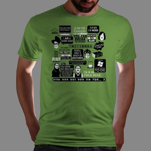 "qwertee:  ""Crowded!"" is our latest great tee on www.Qwertee.com going live in just 15 minutes! Get yours now for the super price of £8/€10/$12 for 48 hours only! Be sure to ""Like"" this for 1 chance at a FREE TEE this weekend, ""Share"" it for 2 chances and ""Comment"" on it for a 3rd chance. Thanks as always guys:)"