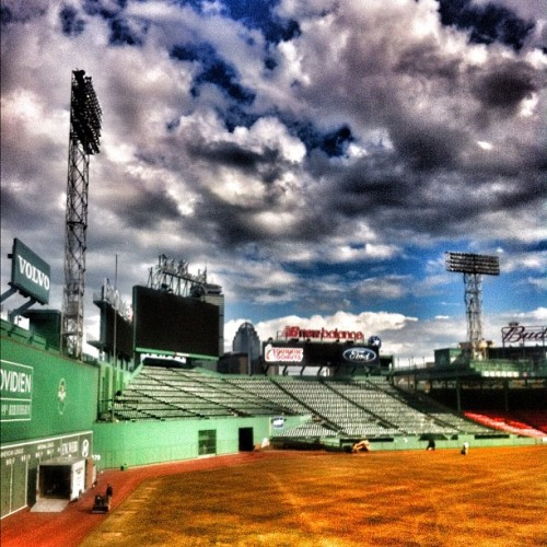 #baseball #boston #redsox #sox #bostonredsox #fenwaypark #fenway #iphoneography #ink361 #iPhone #iphone4 #photooftheday #popular #instagram #pixlromatic #iphonephotography #iphonesia #bestoftheday #instagramhub #webstagram #instago #igdaily #ignation #instagramers #instadaily #instagood #iphoneonly #all_shots #jj  (Taken with Instagram at Fenway Park)